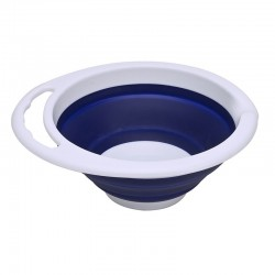 BOWL SILICON COLAPSABLE SC