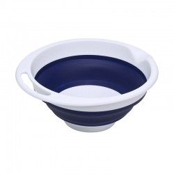BOWL SILICON COLAPSABLE