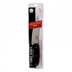 "CUCHILLO  SMART COOK 7"" M/..."