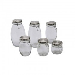 TARROS HERMETICOS SET 6 PCS...